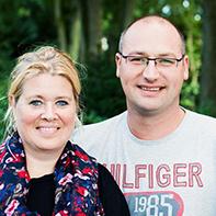 Jarno & Lonneke Wilbers